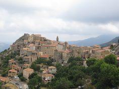 Belgodère - Balagne - Corse