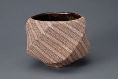 Tetsuya Ishiyama Japanese Ceramics, Chinese Ceramics, Japanese Pottery, Glazes For Pottery, Ceramic Pottery, Pottery Art, Love Ceramic, Ceramic Bowls, Matcha
