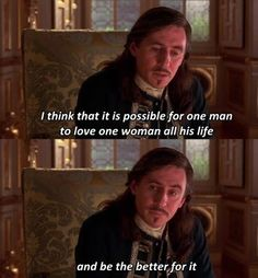 The Man in the Iron Mask Leonardo Dicaprio Movies, Gabriel Byrne, Lee Daniels, Character Quotes, Masked Man, Aesthetic Collage, Period Dramas, Movie Characters, Classic Movies