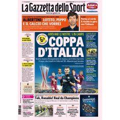 La Gazzetta dello Sport 19feb2015