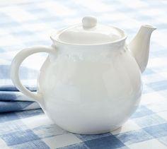 Emma Teapot