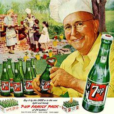 anuncios extraordinarios de los años 50: la antesala de la edad dorada de la publicidad