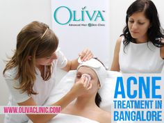 Acne requires immediate attention or else may leave scars that would be difficult to fight with. Patience and proper care and attention are keys to get rid of acne effectively and promptly http://www.olivaclinic.com/blog/acne-pimple-clear-skin-best-treatment-bangalore/ #acnescars
