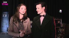 Matt's New Coat - Doctor Who Confidential - Episode 10 - BBC Three