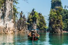 Khao Sok National Park by jorendejager