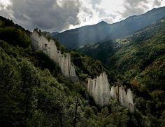 Une image de Les plus beaux sites naturels de Suisse romande