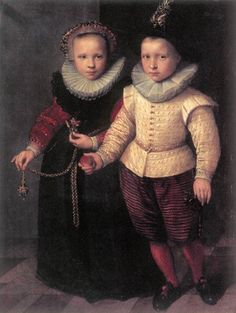 Image result for children in the renaissance