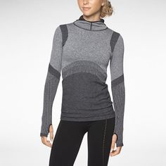 Nike Engineered Hooded Women's Training Top