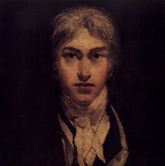영국의 자연주의 화가 조지프 말로드 윌리엄 터너의 자화상. 1798년 작품. 윌리엄 터너는 영국 근대 미술의 아버지, 혹은 영국의 국민화가로 알려져있다. 그를 낭만주의자로 평가하기도 하지만 풍경화를 주로 그렸다는 점에서 자연주의자에 가까웠다. 하지만 자연 배경이 아닌 순수 자화상인 이 작품에서는 자연주의자로써의 그의 특징을 볼 수 없다.