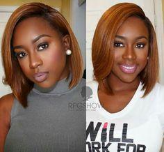 49 Best Hair Color For Dark Skin That Black Women Want 2019