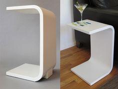 SVLT Design:::Next Level Concrete Furniture by juleslandis, via Kickstarter.