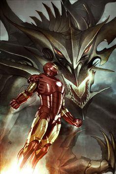 Iron Man 4: Tony Stark to Meet Guardians of The Galaxy Through ...