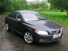 Volvo S80 Review