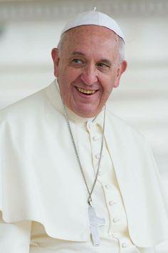 Pape François - Pope Francis - Papa Francesco - Papa Francisco –