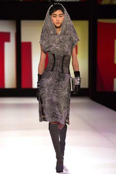 Jean Paul Gaultier  Autumn/Winter 2013-14  Ready-To-Wear