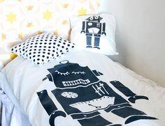 Werde zum Bettwäsche-Designer mit fun.kyti.me
