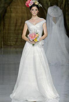 22 Best My Favorite Pronovias San Patrick La Sposa Dresses