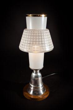 Table Lamp, Lighting, Home Decor, Light Fixture, Table Lamps, Decoration Home, Room Decor, Lights, Home Interior Design