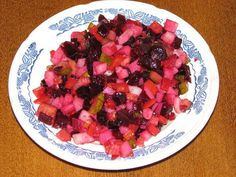 Traditional and Healthy Russian Side Dishes