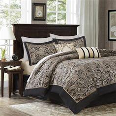 Aubrey 5 Piece Comforter Set
