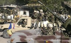 Lutte contre Boko Haram: L'Union Africaine approuve la création d'une force mixte - 07/03/2015 - http://www.camerpost.com/lutte-contre-boko-haram-lunion-africaine-approuve-la-creation-dune-force-mixte-07032015/?utm_source=PN&utm_medium=CAMER+POST&utm_campaign=SNAP%2Bfrom%2BCamer+Post