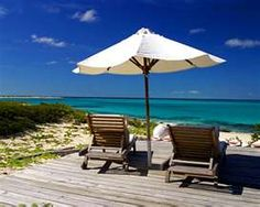 Turks and Caicos...someday soon!