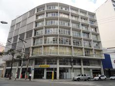 Edifício Banco do Brasil - Juiz de Fora/MG.