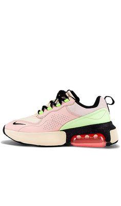 Nike Air Max Verona NRG Sneaker in Guava Ice, Black, Barely Volt & Crimson Tint | REVOLVE