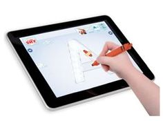 » OT Corner:  12 iPad, Xbox, and Wii Games That Help With Occupational Therapy