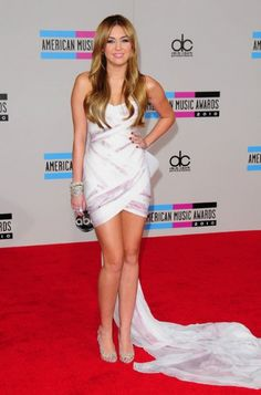 Miley Cyrus -Contact the coolest musicians free at StarAddresses.com