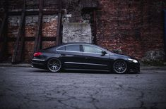 Take a look at the Beast ModeOn: Stealthy Black VW CC Featuring Crystal Clear Headlights photos and go back to customizing your vehicle with renewed passion. Vw Cc R Line, Vw Cars, Military Discounts, Vw Passat, Charcoal Gray, Cars And Motorcycles, Cool Cars, Volkswagen, Gallery