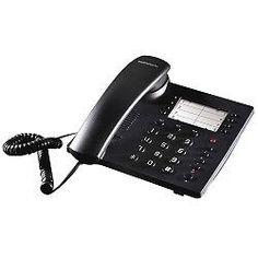 Teléfono Analógico de Sobremesa TopCom Deskmaster 4000 5411519016225