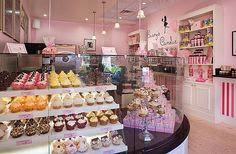 Bakery in Riverside CA | Casey's Cupcakes® | Mission Inn Hotel & Spa
