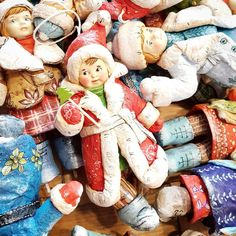 134 отметок «Нравится», 2 комментариев — Irina Cherepanova (@irina.e.cherepanova) в Instagram: «А Вы помните помощника Дедушки Мороза?) В моем детстве был такой чудесный персонаж - мальчик Новый…»