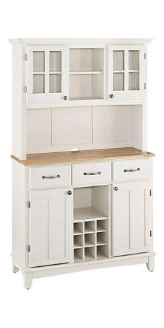 Plastic Kitchen Cabinets, Kitchen Countertop Decor, Kitchen Dresser, Open Cabinets In Kitchen, Top Of Cabinets, Ikea Kitchen Remodel, Shaker Style Cabinets, Oak Cabinets, Kitchen Built Ins