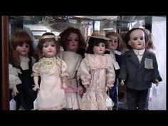 Rare Antique Dolls Updated 4.11.15