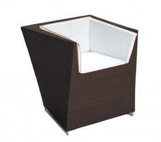 Jet line mobili da giardino bali tavolo con 6 sedie e for Emu mobili giardino prezzi