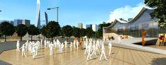Gallery - Southern Island of Creativity / Chengdu Urban Design Research Center - 2