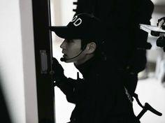 Criminal minds, Lee Joon gi