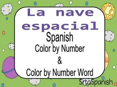 how to say number one in spanish