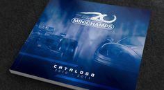 Catálogo Minichamps on Behance