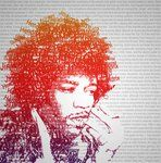 cool Jimi Hindrix print   All Along the Watchtower by =VaIisk