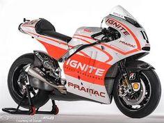 Ignite Asset Management MotoGP Investment