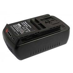 36V Battery for Bosch BAT818 11536VSR 18636 18636-01 38636-01 GBH GKS 36 V-Li Power Tool Batteries, Power Tools, Makita, Electrical Tools