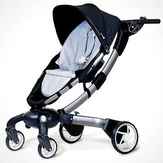 4moms Origami Stroller. To stay updated on the best baby products, follow us on Twitter! @NAPPAawards