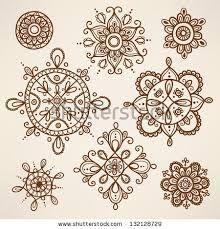 Image result for diseños de mandalas hindues
