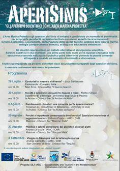 AperiSinis_Programma