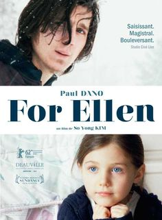 For Ellen (French) 11x17 Movie Poster (2012)