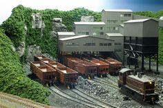 Great coal loader