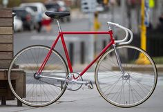 Eddy Merckx Fixie
